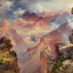 Paul G. Allen's Landscape Collection Begins National Museum Tour